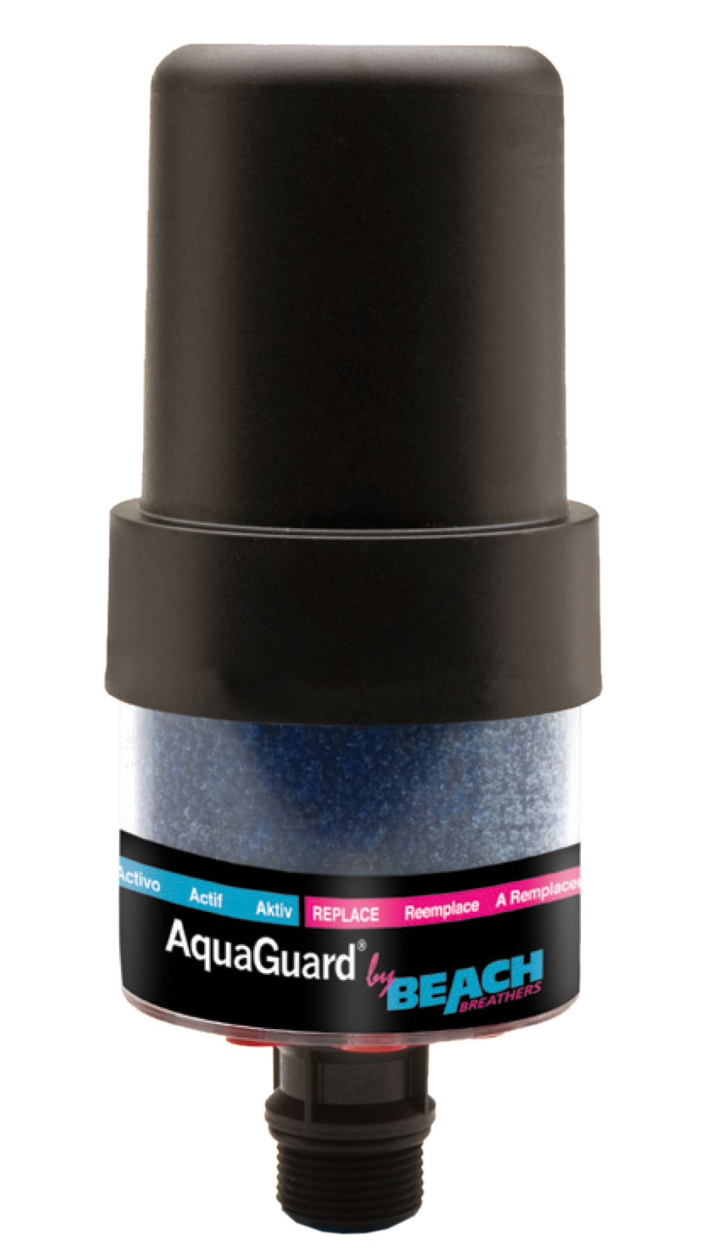 AquaGuard® Desiccant Breathers